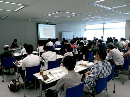 地域包括ケアシステムの研修会を開催!